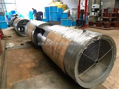 SDS-90K-4P-D4隧道射流式消防排烟风机含消防3C强制认证
