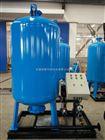 真空定压补水排气机组原理技术