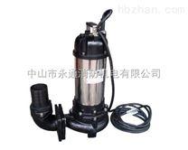 JK-30原厂博士多2.2千瓦三相3寸立式潜水泵