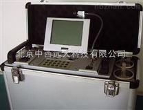 中西(LQS)自動煙塵煙氣分析儀 型號:WT10-TH-880F庫號:M290368