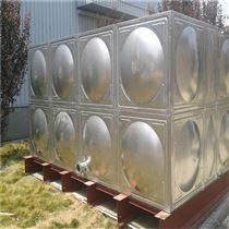 卧式不锈钢水箱价格