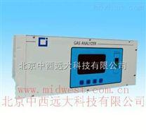 中西(LQS)氮氧化合物分析儀 型號:CP08/CI-2000-DY庫號:M400183 *