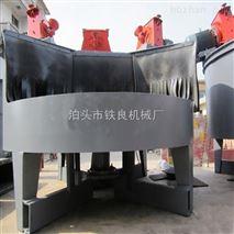 转台式抛丸清理机用于小件清理厂家