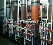 厂家直销离子交换器混合阴阳离子交换器阴阳床混床软化水设备