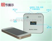 室内空气监测 激光PM2.5检测仪诺方 SDL307