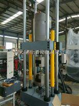 氣彈簧拉或壓疲勞壽命試驗機生產基地