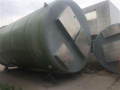 一体化预制泵站10000立方直径1.5