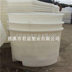 供应车间塑料周转叉车桶 PE叉车桶