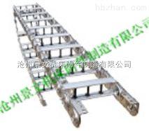 淮南重載型機床穿線工程鋼製拖鏈生產廠家