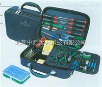 高级电工工具箱(28件组) 型号:YD22-CT850 库号:M293112