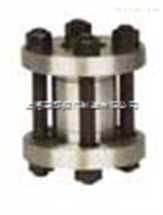 H72Y螺栓对夹式高压止回阀