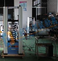 弹簧制动气室压力试验机说明书