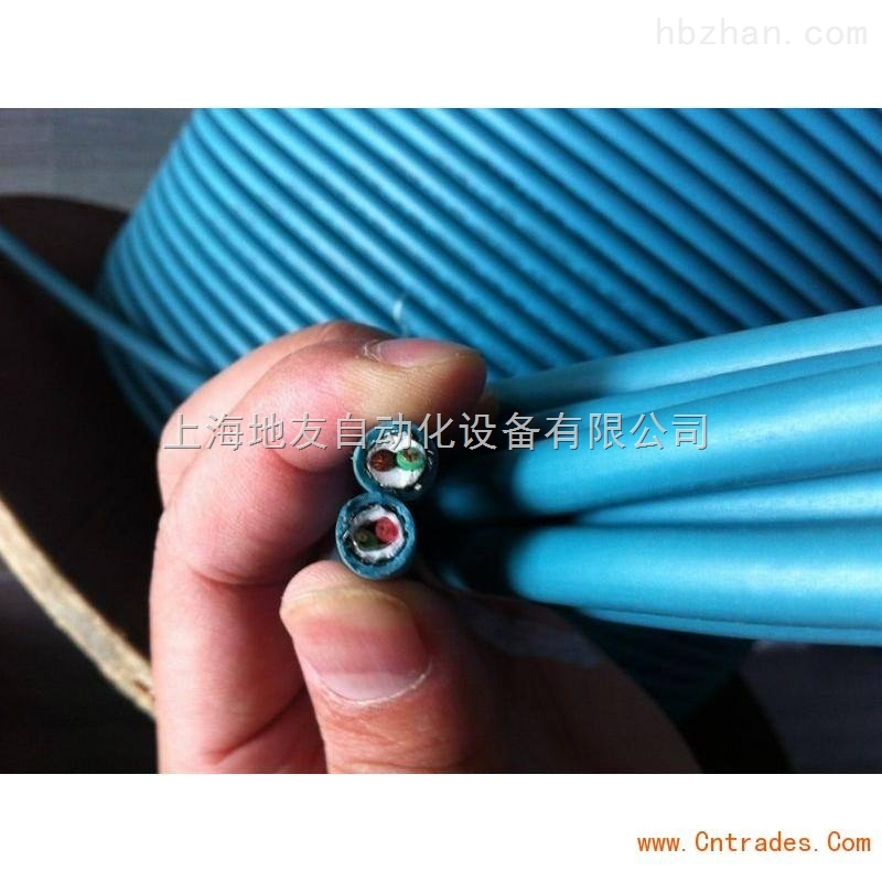 西门子双芯屏蔽通讯电缆