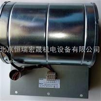 ebm-papst D2E133-AM47-01空气净化风机