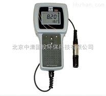 YIS550A溶解氧測定儀,YSI550A溶氧儀