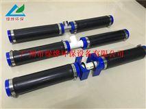 橡胶膜曝气管|管式曝气器