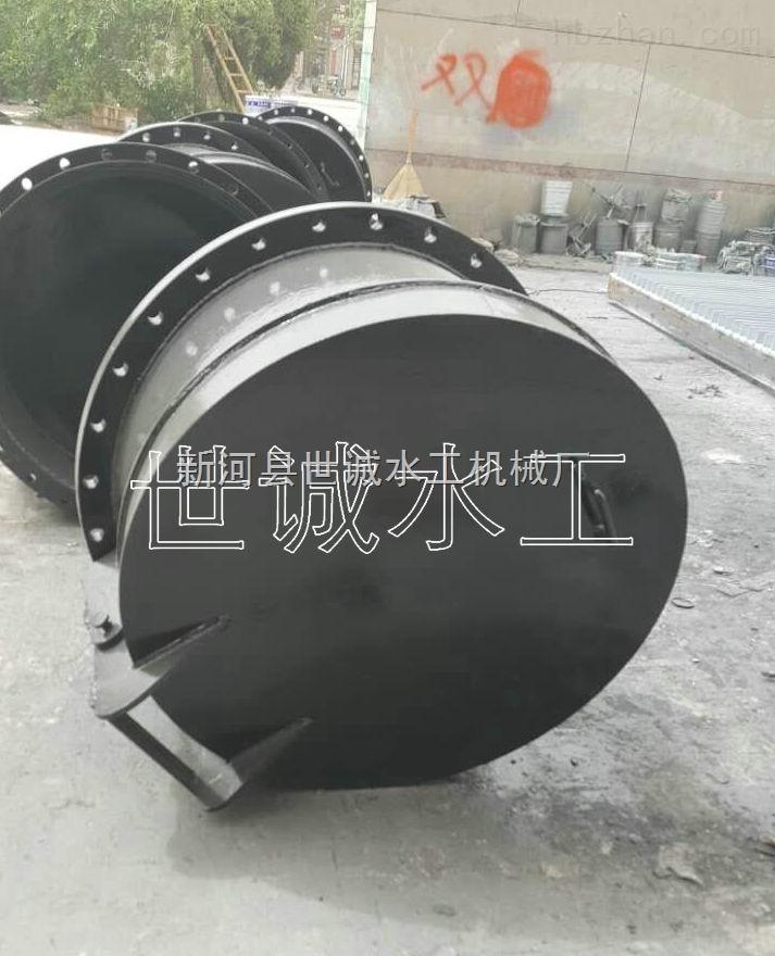 DN1000-管道浮箱拍门水厂浮箱拍门厂家订货