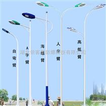 武汉6米防爆马路灯杆BAM52