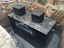废水处理一体化设备制造