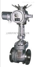 PZ941H(PZ941Y)电动排渣闸阀