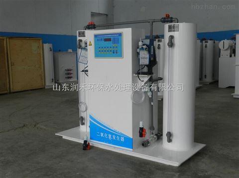 陕西西安医院污水一体化处理设备医疗垃圾处理