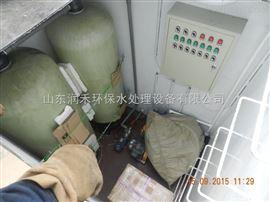 WSZ现货供应南通市生活污水处理设备易操作