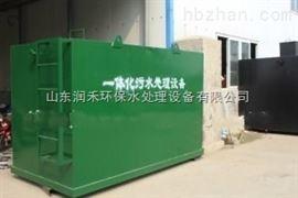 RH供应沧州市生活污水处理设备环保厂家直供