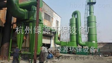 铝合金熔炼环保设备价格