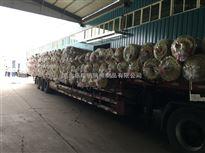 75mm厚,14kg/m3,厂房保温隔热用玻璃棉定尺格瑞生产