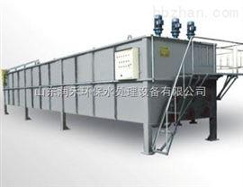 润禾环保供应新疆/乌鲁木齐地区溶气气浮机