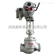 ZRQP/ZRQM智能型电动调节阀