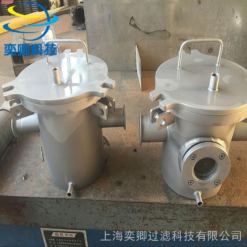 上海不鏽鋼強磁除鐵器
