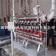 洁明叠片自清洗过滤器JY3-7 给水处理过滤用