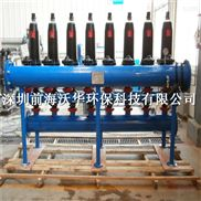洁明叠片自清洗过滤器JY3-8 大型纯水系统过滤用