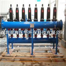 潔明疊片自清洗過濾器JY3-8 大型純水係統過濾用