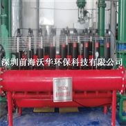 洁明叠片自清洗过滤器JY3-4 工业废水处理过滤用
