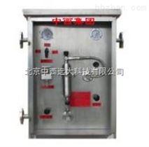 中西(LQS特价)储罐密闭采样器 型号:TD10-ZX8015库号:M405364