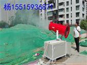 鹤壁水泥厂降尘系统价格