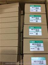 陝西CKD耐腐蝕電磁閥,4F340-08