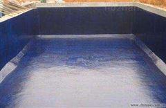 低温玻璃鳞片防腐