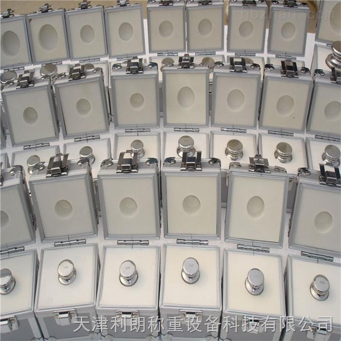 北京畅销316材质不锈钢砝码进行报价图片