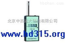 中西(LQS)噪聲類/數顯聲級計 型號:JH8HS5633庫號:M263793