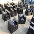 武汉200公斤铸铁锁型砝码厂家供应