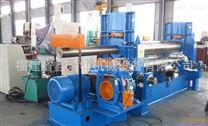 【福建漳州】上輥萬能式W11S-6*2500上輥液壓卷板機
