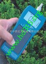便携式土壤盐度计/活度计(配250mm探针) 型号:BSG-PNT3000 库号:M394170