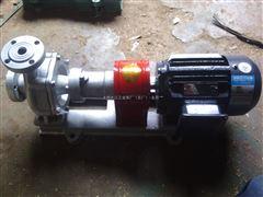 LQRY100-65-220LQRY系列不锈钢导热油泵