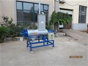 不锈钢螺旋猪粪脱水机 猪粪环保处理设备养殖用设备