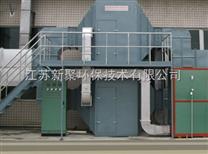 活性炭纤维溶剂回收装置