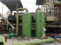 立式酸性氣體淨化塔