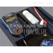 便携式水质多参数分析仪 型号:BL39-AP-2000 库号:M405183